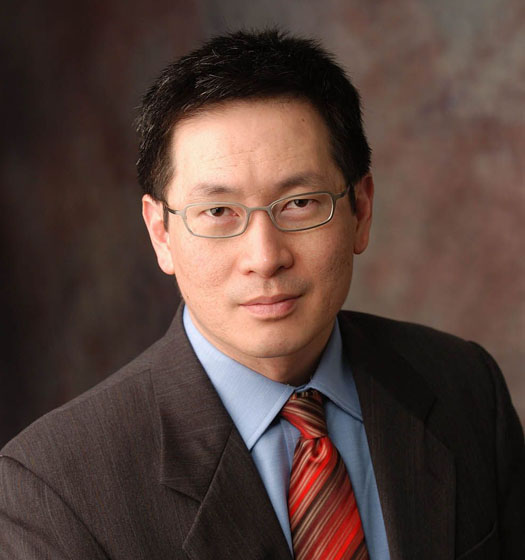Gerard Wong elected fellow of American Academy of Microbiologists
