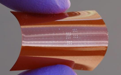 Transistor developed at UCLA significantly outperforms existing models