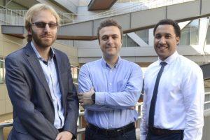 September 12 | Consortium links experts in engineering, medicine to improve health in underserved communities