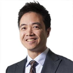 Elliot E. Hui