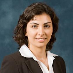 Mona Jarrahi
