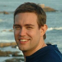 Paul W. K. Rothemund