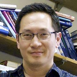 Gerard Wong