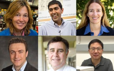 November 27, 2018   Six UCLA professors named fellows of the American Association for the Advancement of Science