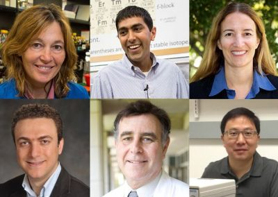 November 27, 2018 | Six UCLA professors named fellows of the American Association for the Advancement of Science