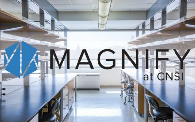 Magnify at CNSI Laboratory Manager Position
