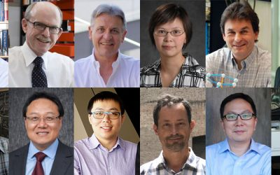 November 27, 2018   CNSI members on Clarivate Analytics list of Highly Cited Researchers