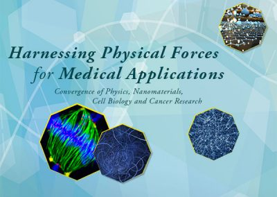 November 15-16, 2018 | Harnessing Physical Forces for Medical Applications Symposium