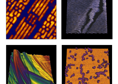 November 13, 2018 | Surface Mechanical Properties Workshop: Nanoindentation & AFM