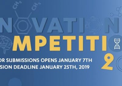 February 28, 2019 | Nanovation Competition Kick-off meeting