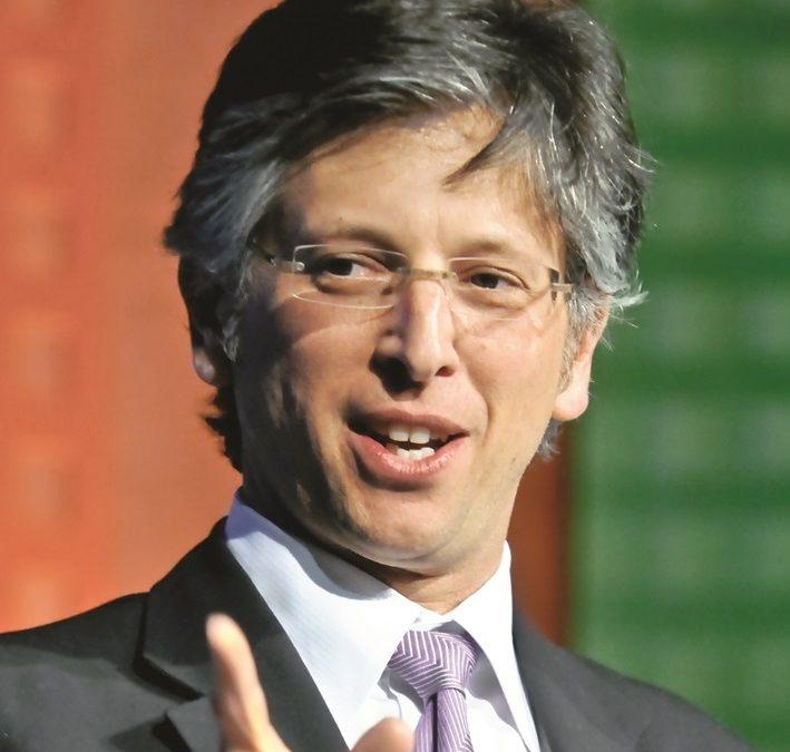 Nanoscientist Paul Weiss Receives Khwarizmi International Award in Iran