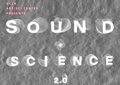 May 2-3, 2019 | Sound of Science