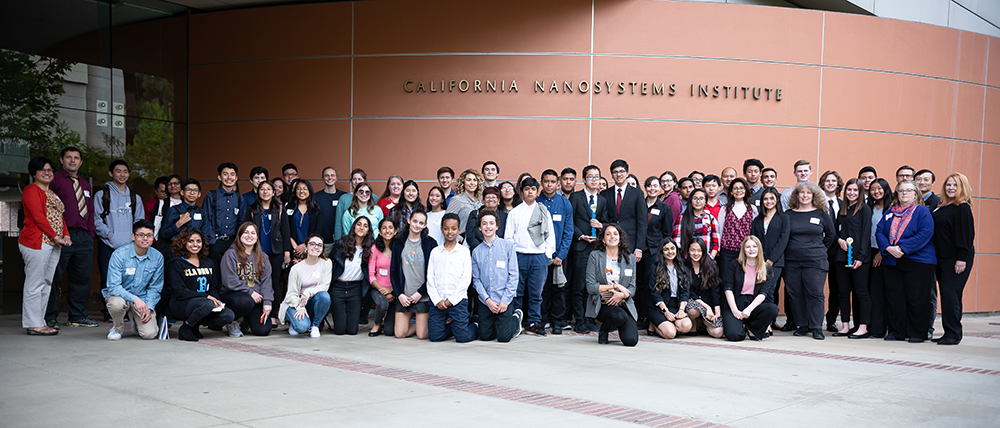 May 30, 2019 | Local middle and high school students pitch innovative nanoscience solutions to real-world problems at CNSI's Nanovation Competition