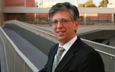 April 11, 2019 | Professor Paul Weiss has been chosen for the 2019 Institute of Electrical and Electronics Engineers (IEEE) Pioneer Award in Nanotechnology
