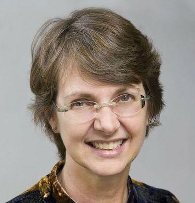 Cathy Clarke