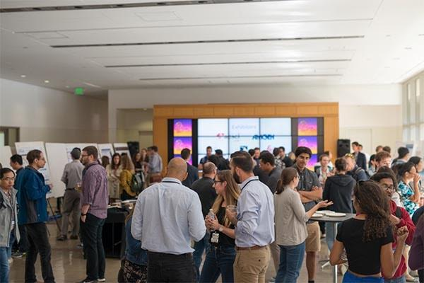 July 16, 2019 | Postdoctoral Research Symposium Brings Together Institutions And Organizations From Across Los Angeles