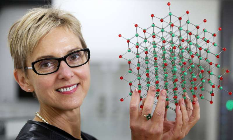 July 8, 2019 | Researchers Develop Ultrafast Semiconductors