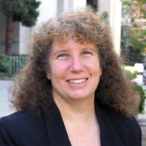 Sarah Tolbert