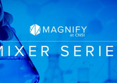 August 21, 2019 | Magnify Mixer Series
