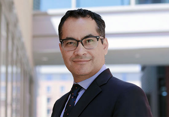 September 11, 2019 | Ali Khademhosseini elected as Fellow of the Royal Society of Canada