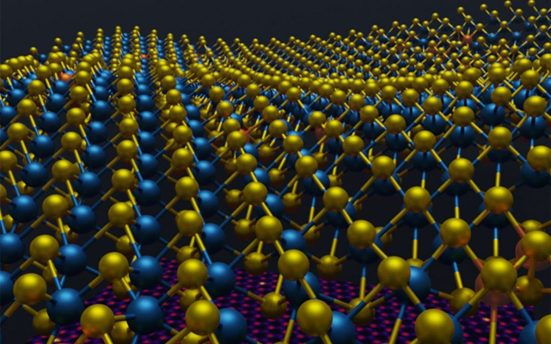 March 9, 2020 | UCLA-led research team produces most accurate 3D images of '2D materials'