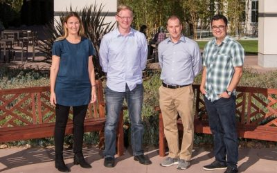 July 29, 2020 | UCLA, UCSB share $23.7 million grant to study biologically based polymers