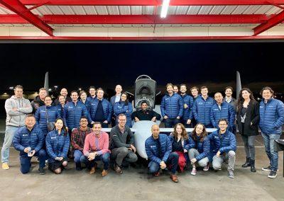 September 29, 2020 | UCLA, aerospace accelerator Starburst win federal grant to launch innovation hub