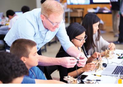 October 17, 2020 | Nanoscience Workshop for Teachers: Measurement at the Nanoscale