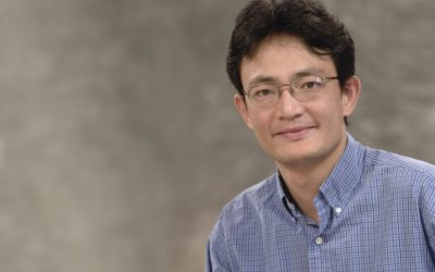 October 19, 2020   Chemical Engineer Receives AIChE Nanoscale Science and Engineering Award
