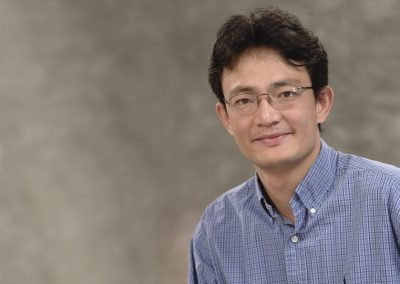 October 19, 2020 | Chemical Engineer Receives AIChE Nanoscale Science and Engineering Award