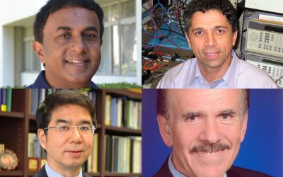 December 9, 2020 | Four UCLA faculty named to National Academy of Inventors