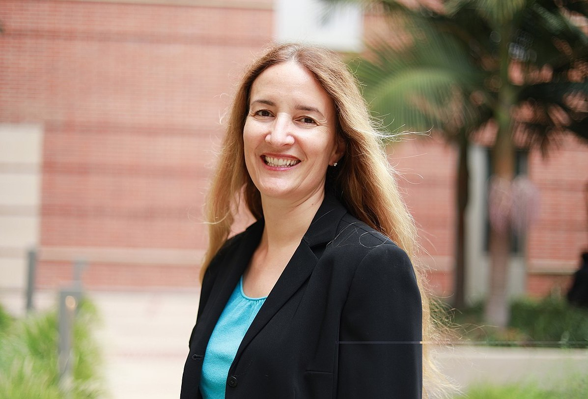 Heather Maynard