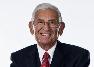 May 4, 2021 | Remembering philanthropist and center benefactor Eli Broad