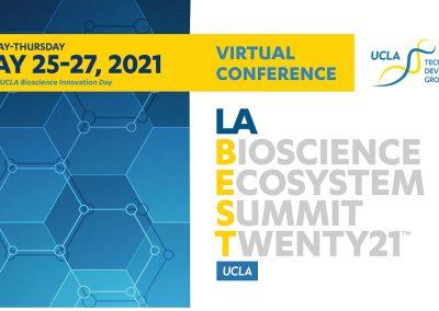 LA BEST – LA Bioscience Ecosystem Summit 2021