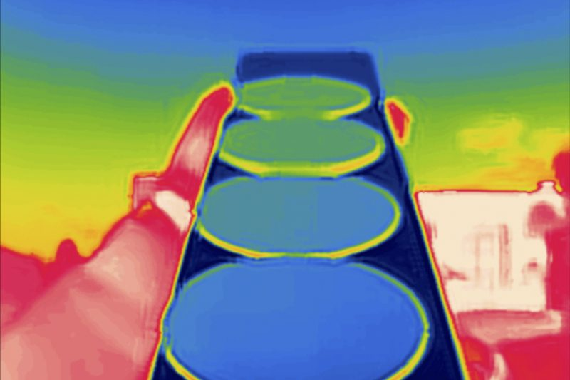 April 26, 2021 | UCLA Material Scientists Find New Angle toward Better Heat Transfer