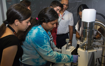 July 12, 2021 | 2021 NSF PREM grants to broaden participation in cutting-edge materials research