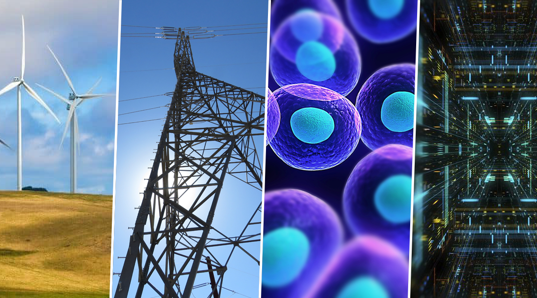 August 18, 2021 | CNSI awards Noble Family Innovation Fund grants to 10 UCLA nanoscience research teams